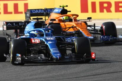 Formel-1-Teamchefs: Und was ist mit den Kosten für Sprintrennen?