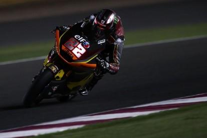 Moto2 in Katar (1): Lowes auf Pole, Schrötter in Reihe fünf