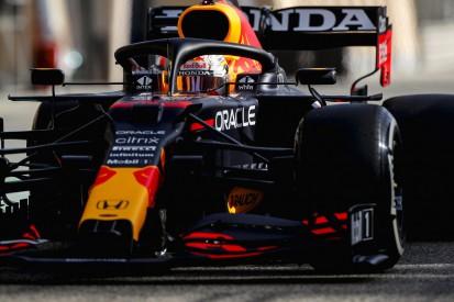 """Helmut Marko überglücklich: Red-Bull-Pole in Bahrain """"große Erleichterung"""""""