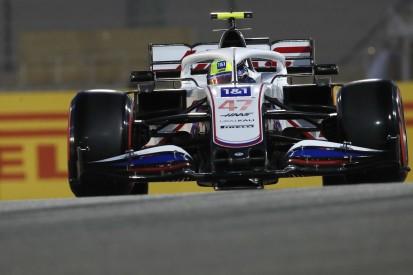 P19: Wie Mick Schumacher sein erstes Formel-1-Qualifying bewertet