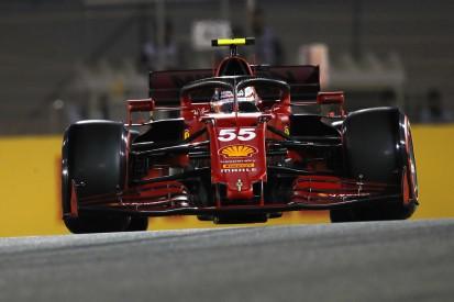 Ferrari-Piloten trotz P4 skeptisch: Andere sind im Rennen schneller