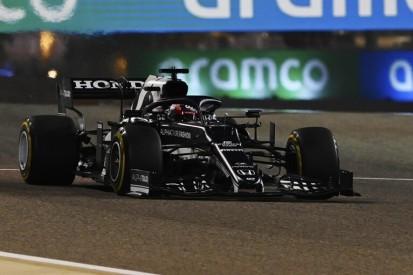 Formel-1-Rookie Tsunoda: Warum in Q2 plötzlich nichts mehr ging