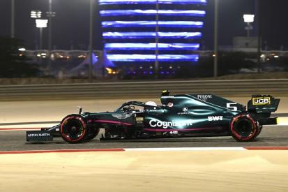 Vettels Teamchef klagt: Regeländerung hat uns eine Sekunde gekostet!