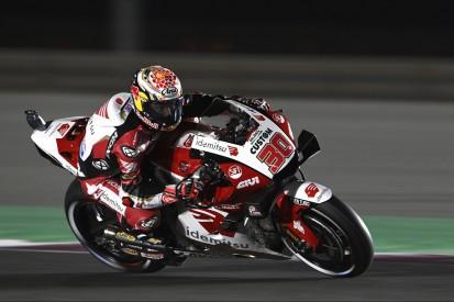 Honda in Katar mit Rückstand: Was Nakagami und Pol Espargaro besorgt