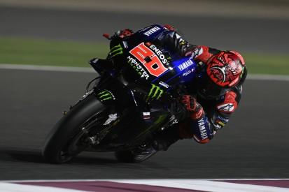 Quartararo: 2021er-Yamaha verlangt aggressiven Fahrstil