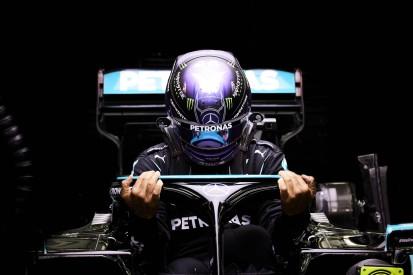 Die neue Wahrheit in der Formel 1: Mercedes geht die Luft aus!
