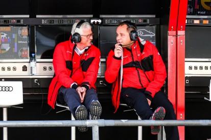 DTM-Rookie Dev Gore: Schon länger mit Team Rosberg in Kontakt