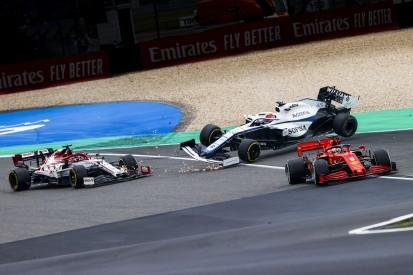 Rennleiter Masi: FIA bei Erstrunden-Zwischenfällen wieder strenger!