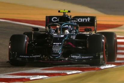 Formel 1 Bahrain 2021: Das Rennen am Sonntag in der Chronologie