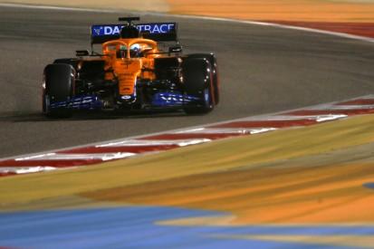 Daniel Ricciardo optimistisch: Kann Leclerc im Rennen packen
