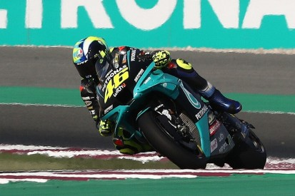 MotoGP-Liveticker Katar: Start in den Renntag mit den Warm-ups