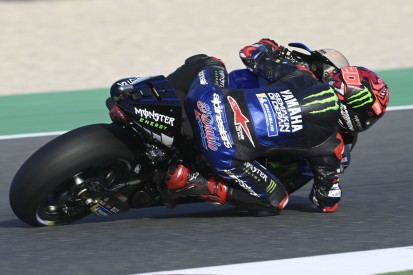 MotoGP Katar (1): Yamaha-Doppelspitze im Warm-up, Ducati-Duo weit hinten
