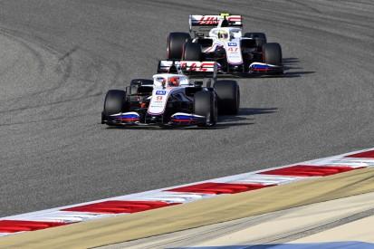 Günther Steiner: Mit unseren alten Fahrern wäre Haas schneller gewesen