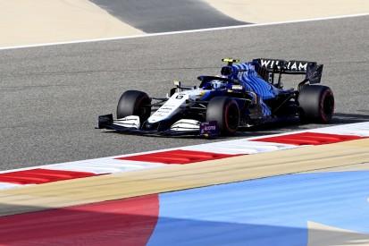 Williams 2021: Auto verbessert, aber damit auch verschlechtert