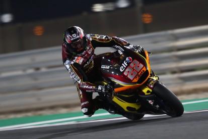 Moto2 in Katar (1): Lowes siegt beim Auftakt souverän - Schrötter auf P8
