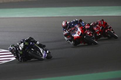 MotoGP Katar: Vinales siegt vor Ducati - Mir verliert P2 auf der Zielgeraden
