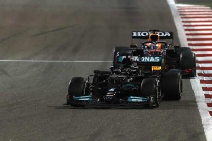 Erklärt: Das ist in Runde 53 bei Hamilton/Verstappen wirklich passiert