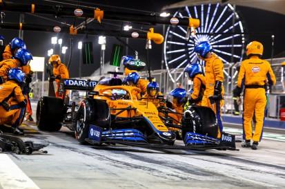 """Daniel Ricciardo: """"Schlafe besser, falls mein Unterboden beschädigt war"""""""