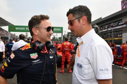 """""""Track-Limits"""" in Kurve 4: So erklärt's der FIA-Rennleiter!"""