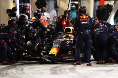 "Red Bull lobt Perez: ""Gott sei Dank hatte er die Geistesgegenwart"""