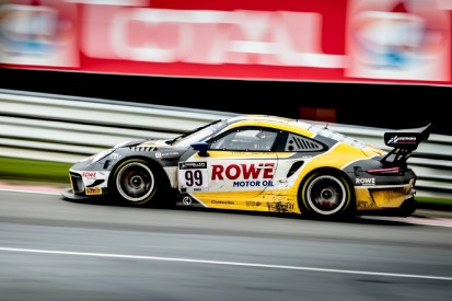 """Setzt Rowe-Team drittes DTM-Auto ein? """"Haben noch Porsche in der Garage"""""""