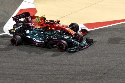 Carlos Sainz nach Ferrari-Debüt: Bahrain-Wochenende besser als P8 zeigt