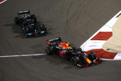 Mercedes: Warum es für Valtteri Bottas keine alternative Strategie gab
