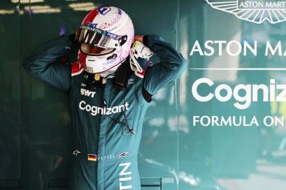 "Formel-1-Liveticker: Berger über Vettel: ""Unter Druck nie gut reagiert"""
