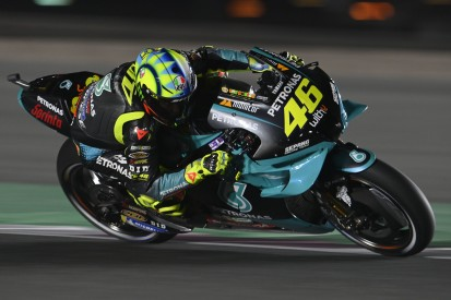Petronas-Yamaha: Gelingt Rossi und Morbidelli die Wiedergutmachung?