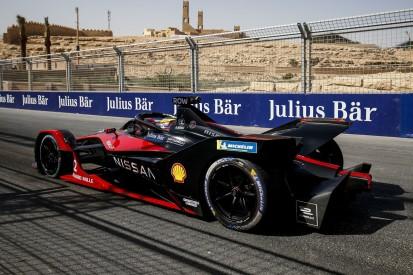 Nissan-e.dams: Neuer Formel-E-Antrieb verspätet sich
