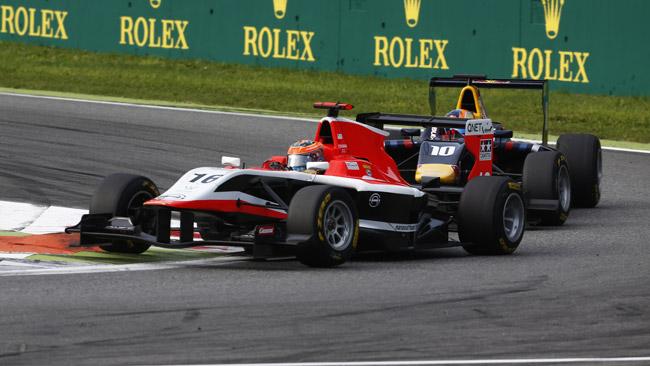 La Marussia Manor salta il round di Sochi