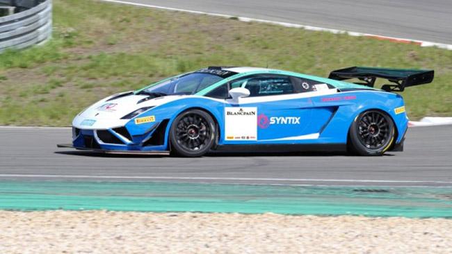 A Zolder debuttano i belgi della NSC Motorsport