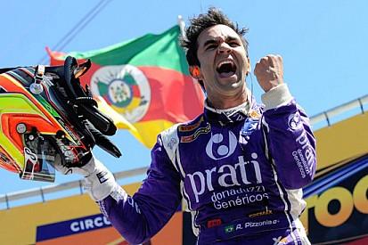 Antonio Pizzonia torna in Auto Gp ad Estoril