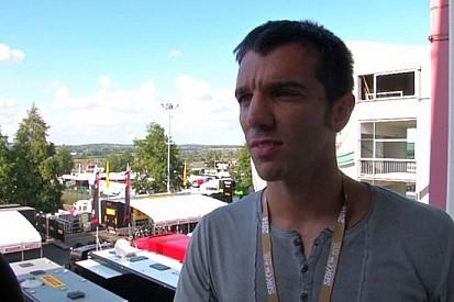 Alex De Angelis ancora indeciso tra SBK e MotoGp