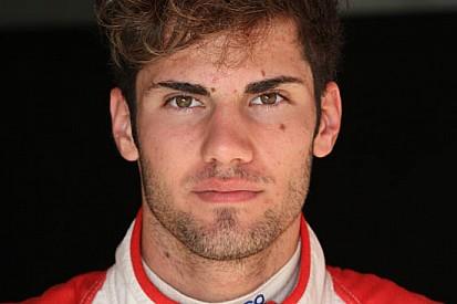 C'è anche Giovesi nella selezione di Porsche Italia