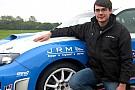 Primo test con la Subaru WRX STI per Cronin