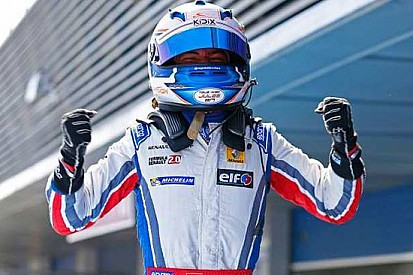 De Vries batte Olsen e vince Gara 1