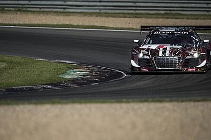 Qualifying Race a Vanthoor e Ramos