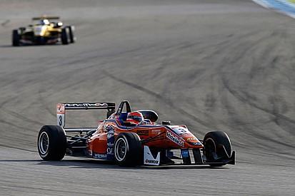 Lucas Auer vince con autorità Gara 3!