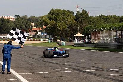 Pal Kiss vince ed è vice campione Auto GP