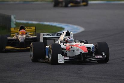 Primo centro per Michimi in gara 2 ad Estoril