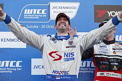 Dušan Borković primo serbo su un podio Mondiale