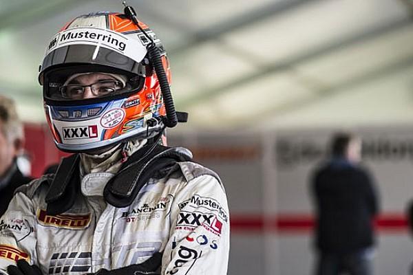 Maximilian Gotz nuovo campione 2014!