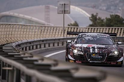 Laurens Vanthoor nuovo campione GT Series