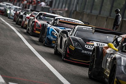 Ecco il calendario 2015 della Blancpain GT Series