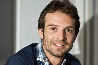 Ufficiale: Sylvain Guintoli passa alla Honda nel 2015