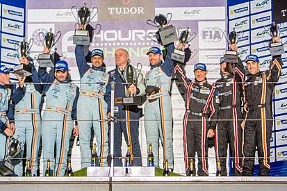 Paolo Ruberti ritrova il podio in GTE-Am a Shanghai