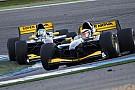 Un test di Formula 1 per il campione Auto Gp 2015