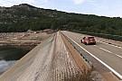 Corsica, PS7-8: Sarrazin allunga su Bouffier