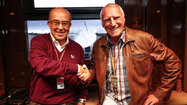 La MotoGp farà tappa al Red Bull Ring nel 2016
